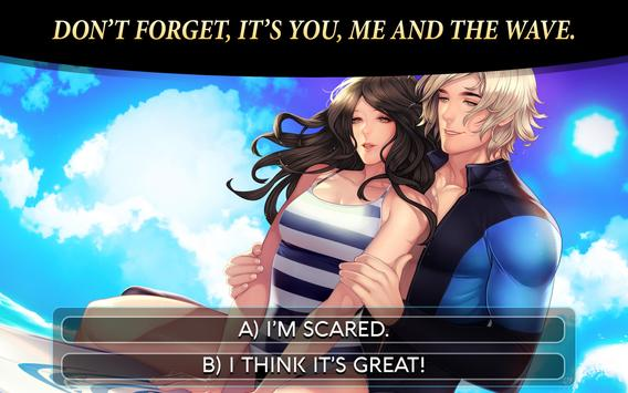 Is it Love? - Adam - Story with Choices screenshot 9