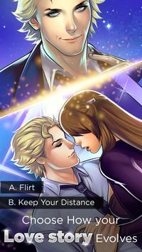Otome: Is-it Love? Gabriel – Interactive Story poster