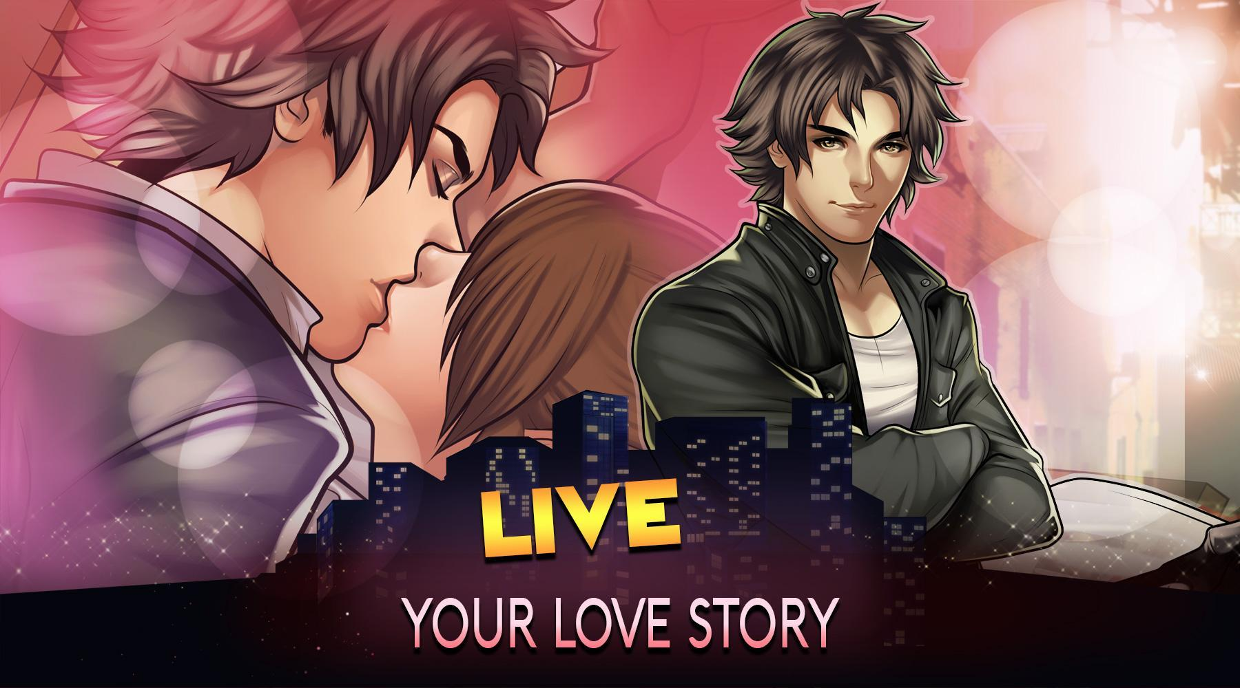 Download game c Is-it Love? Matt - Dating Sim