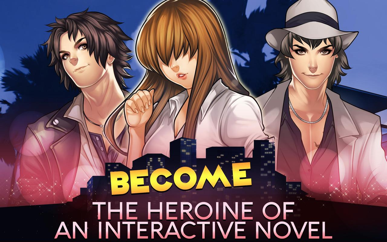 gay dating simulator apk