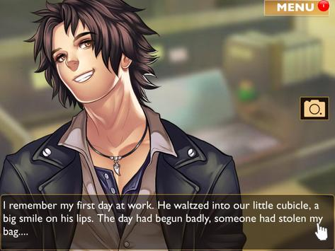 Is-it Love? Matt - Dating Sim screenshot 12