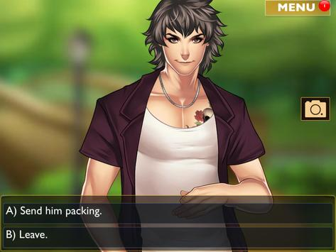 Is-it Love? Matt - Dating Sim screenshot 13