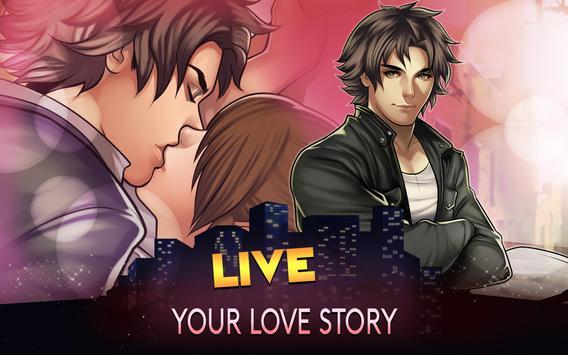 Is-it Love? Matt - Dating Sim screenshot 14