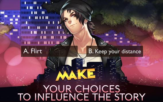 Is-it Love? Matt - Dating Sim screenshot 16