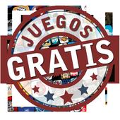 Juegos Populares Gratis icon