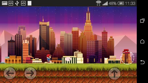 Jack Runner Amazing Adventure screenshot 3