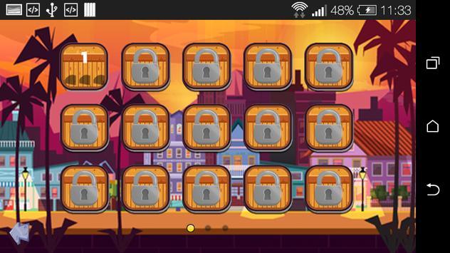 Jack Runner Amazing Adventure screenshot 2