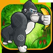 Jungle king adventure icon