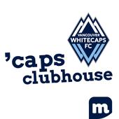'Caps Clubhouse icon