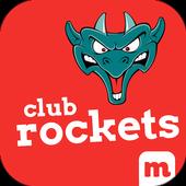 Club Rockets icon