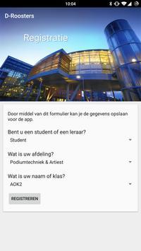 D-Roosters apk screenshot