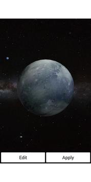 Neptune&PlutoLiveWallpaperFree screenshot 1