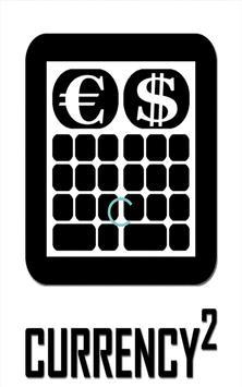 Calculator Currency2 rates exchange screenshot 14