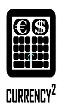 Calculator Currency2 rates exchange screenshot 22