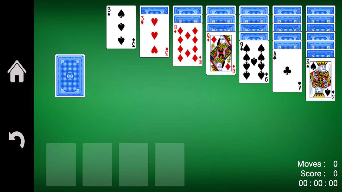 Solitaire Apk Download Free Card Game For Android