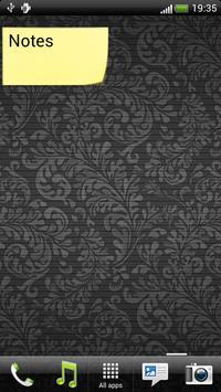 Desktop Notes poster