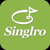 싱글로골프(SINGLROGOLF) icon