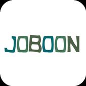JOBOONは関西地域サロンに特化した美容業界求人サイト。 icon