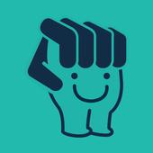 잡아바 icon