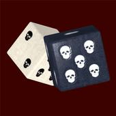 Skull Dice icon