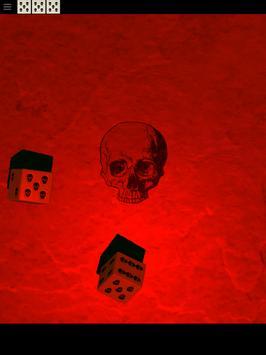 Skull Dice screenshot 9