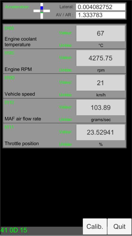 OBD2 Tools Box Wi-Fi Bt ELM327 for Android - APK Download