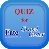 クイズ for Fate Grand Order icon