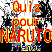 Quiz pour NARUTOanime japon icon