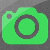 緑だけカメラ icon