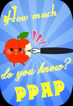game for PPAP fun music quiz for Android - APK Download