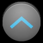 Upward - CM12/CM13 Theme icon