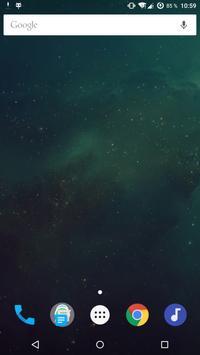 Upward - CM12/CM13 Theme poster