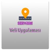 Servisim - Veli icon