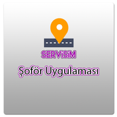 Servisim - Şoför icon