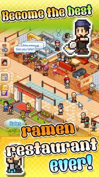 The Ramen Sensei 2 poster
