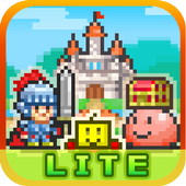 Dungeon Village Lite icon