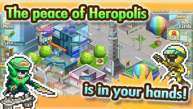 Legends of Heropolis screenshot 13