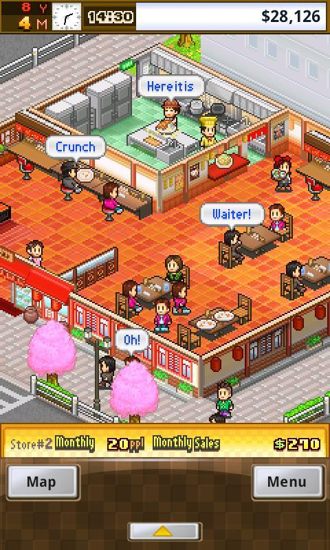 Cafeteria nipponica for android latest version 2. 0. 5 | free.