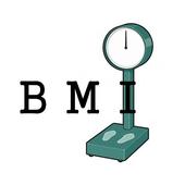 BMIの計算 icon