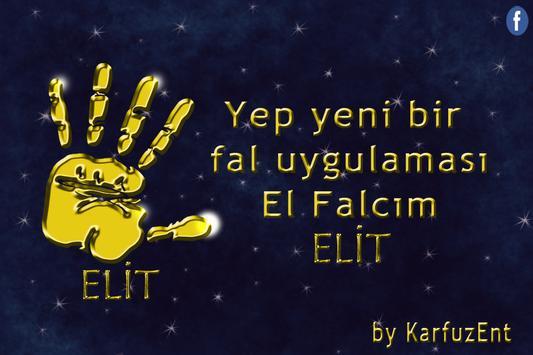 El Falcım poster