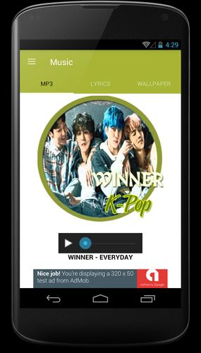 Winner for Android - APK Download