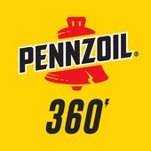 Pennzoil 360 icon