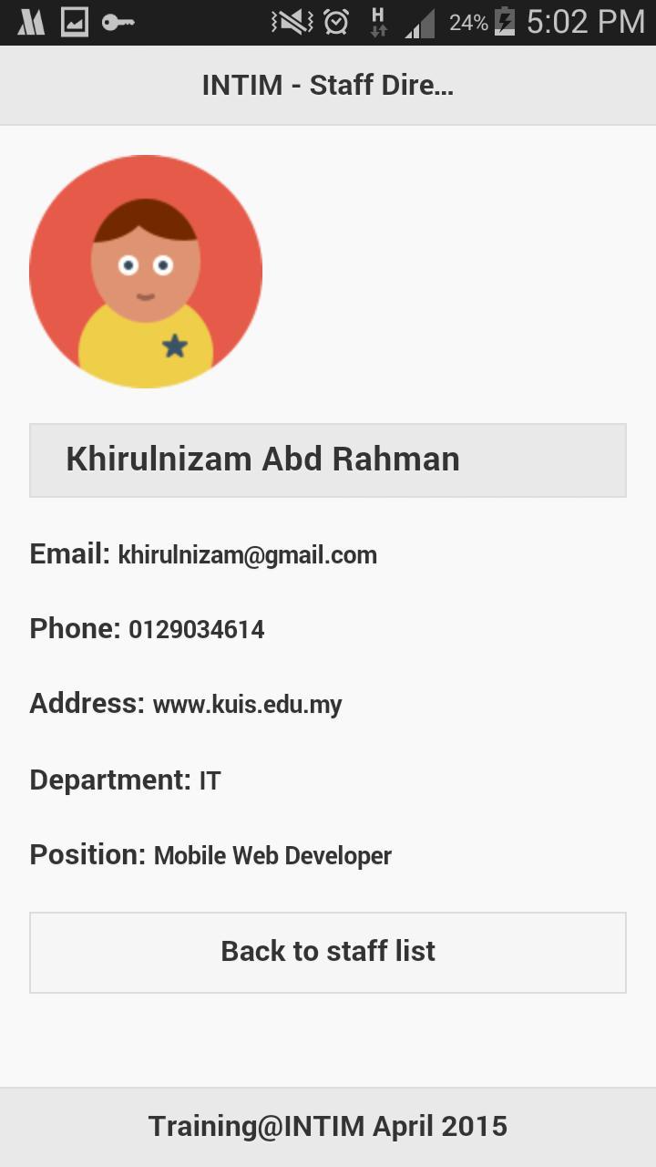Kolej Komuniti Paya Besar For Android Apk Download