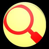 Search DB - JSON, PHP, MySQL icon