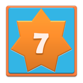 Numbers Flashcard icon