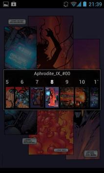 Comics Reader apk screenshot