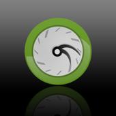 Stopwatch plus Timer icon
