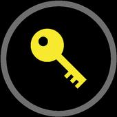 RulesPasswords icon