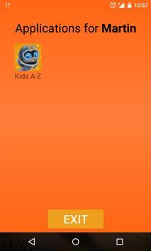 KidED screenshot 2
