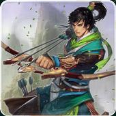 Kiem Hiep PK - Thiên Kiếm icon